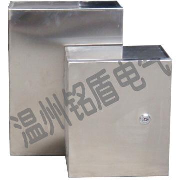 不锈钢基业箱 配电柜 防雨箱 控制箱 配电箱300*400*200大量批发