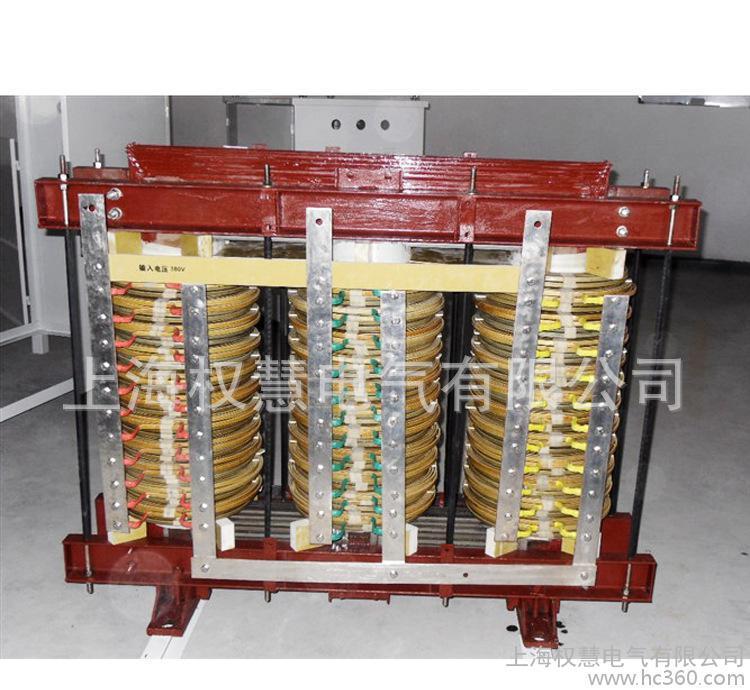 上海权慧直销70KVA-QZ自耦变压器CE认证大量现货