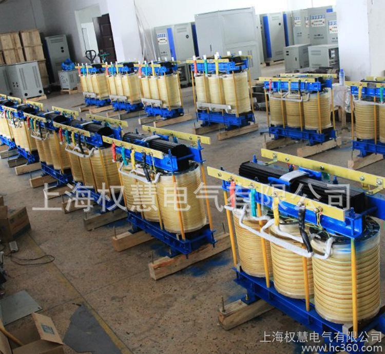 上海权慧直销30KVA-QZ自耦变压器CE认证大量现货