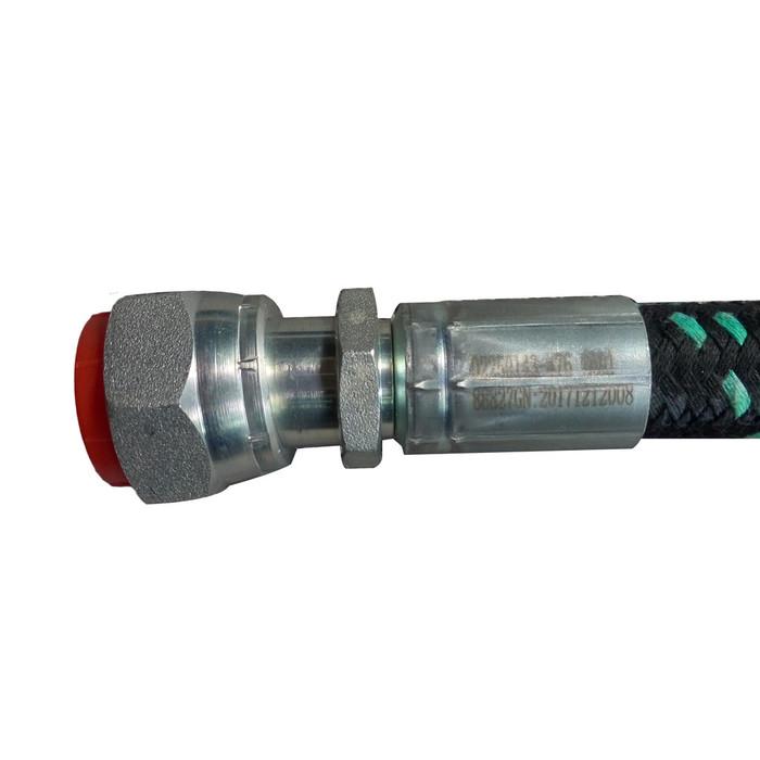 寿力油管02250143-476空压机高压油管寿力进油管