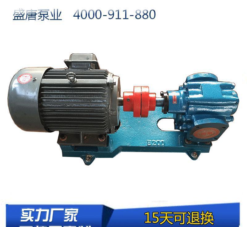 出厂价 ZYB200渣油泵 渣油齿轮泵