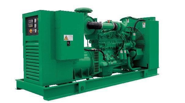 零售50KW、G128ZLD11型上柴柴油发电机组