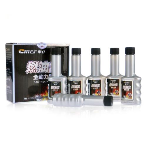 全动力版燃油宝 燃油添加剂 6支装(60mlx6支)
