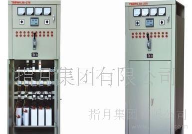 指月TBBWD0.38-120-3低压无功补偿装置