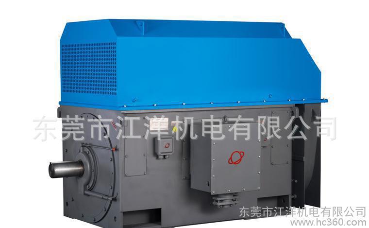 专业 YKK355三相异步高压电动机 永磁直流振动调速电动机