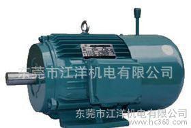 江门江晟YEJ系列电磁制动三相异步电动机刹车马达