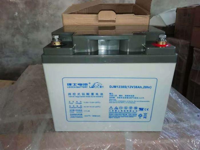 理士蓄电池DJW12-4