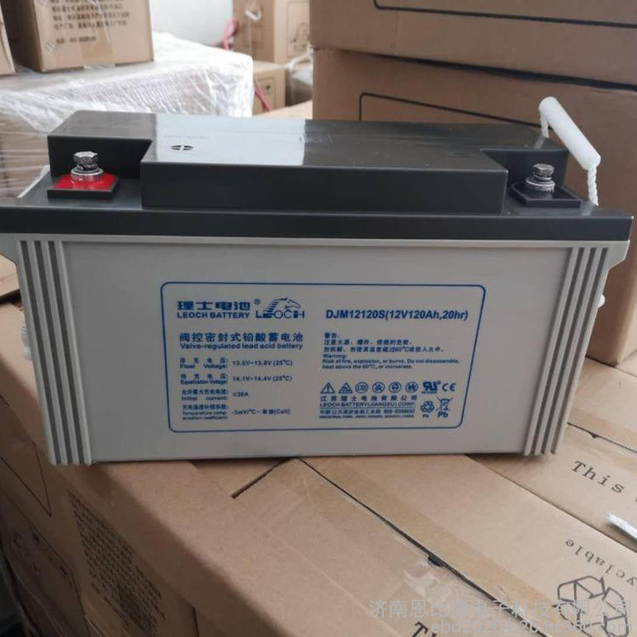 理士蓄电池DJM6220