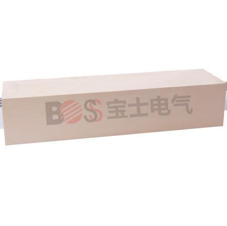 BSM10浇注式耐火母线槽、耐火母线槽、管母线