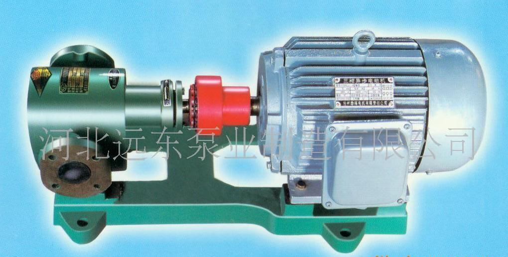 销售泊远东2CG-2渣油输送泵-远东泵业
