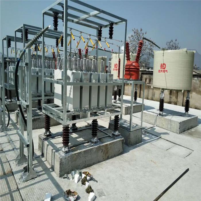 湖北中盛SSVG高压电容器补偿装置_广西专业生产大功率逆变器无功补偿