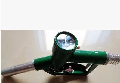 LLY螺翼式高精度计量加油枪加油机油泵配件,柴油煤油油泵