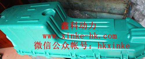 沃尔沃TAD1641G发电机油底壳,沃尔沃TAD1642GE