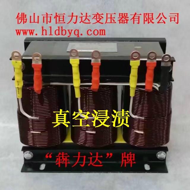 """""""犇力达""""牌10KVA三相自耦   UPS不间断电源变压器 380V/220V三相变压器"""