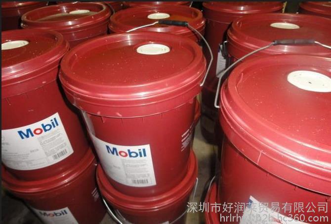 润滑油 齿轮油 美孚齿轮油 合成齿轮油 工业润滑油 轴承油 链条油  Mobilgear MS 320齿轮油
