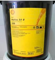 润滑油 齿轮油 循环油 轴承油 壳牌润滑油 合成齿轮油 工业润滑油 壳牌万利得 壳牌万利得S4 B220循环油