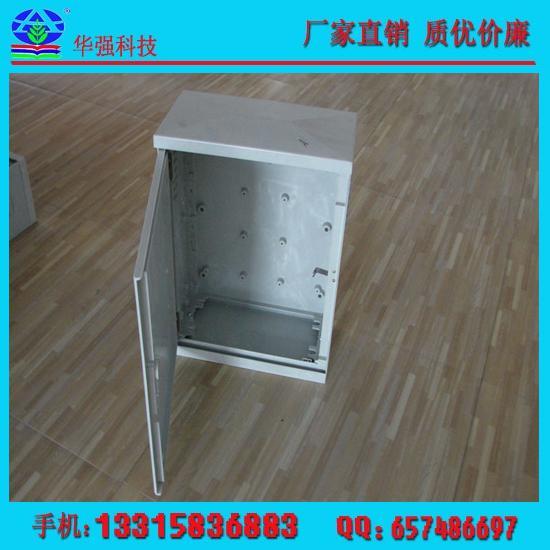 华强现货供应 玻璃钢电表箱 玻璃钢FRP配电箱 燃气表专用保护外壳玻璃钢燃气表箱 可定制