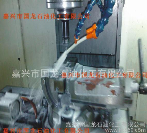 优耐圣大桶装冷却型极压防锈切削乳化油