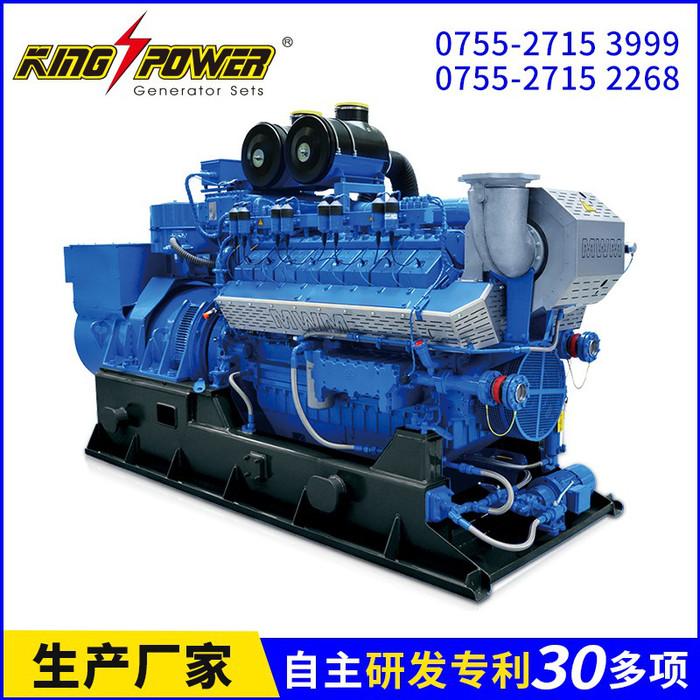 专业推荐300W福建MTU发电机组  金动柴油发电机组 应急柴油发电机组