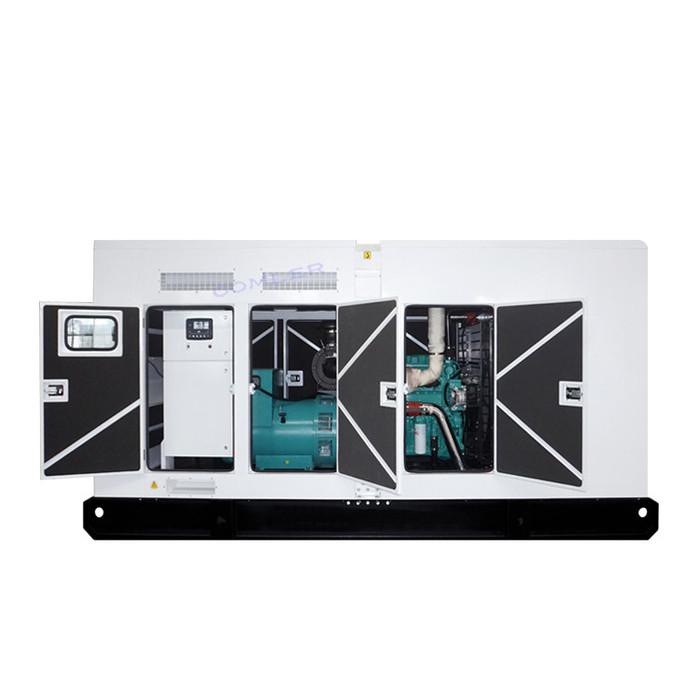 康姆勒电力500kw静音柴油发电机组 电话议价 静音发电机