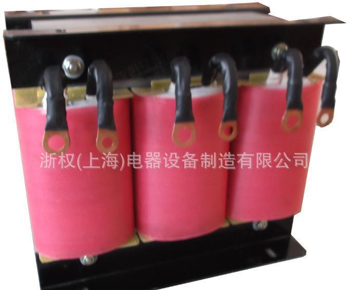 三相自耦变压器 QZB-11KW减压起动变压器 现货