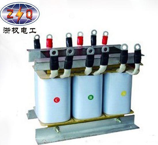 全铜变压器 QZB-75KW减压起动自耦变压器 三相自耦变压