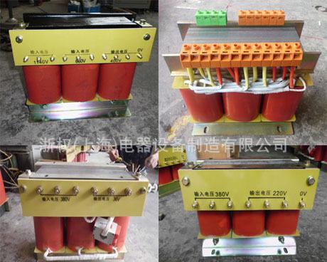 干式变压器 自耦变压器 隔离变压器 三相变压器 380v转2