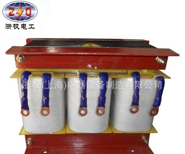 三相自耦变压器 QZB三相自耦减压起动变压器75KW 电机起