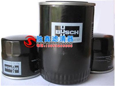 厂家直供0531000002普旭真空泵油过滤器