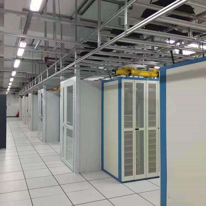 新式走线架 网络线架 机房专用走线架 室内走线架 电缆桥架  轻型多孔