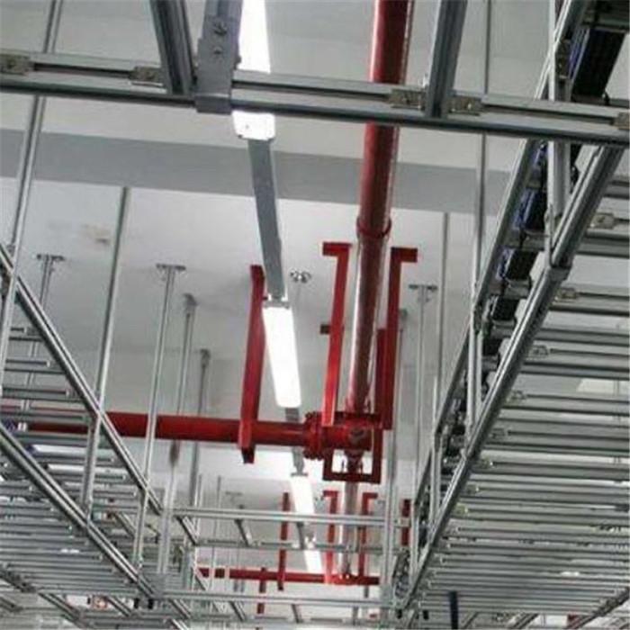 新式走线架  室内外走线架 通讯机房布线 网络桥架 轻型多孔