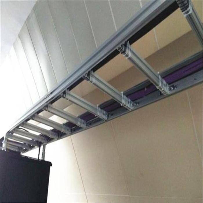钰泰 新式走线架 铝合金走线架 网络走线架 电缆桥架 轻型多孔 生产厂家 价格优廉