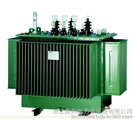 浙江鼎邦电力变压器S9-80KVA其他电力变压器