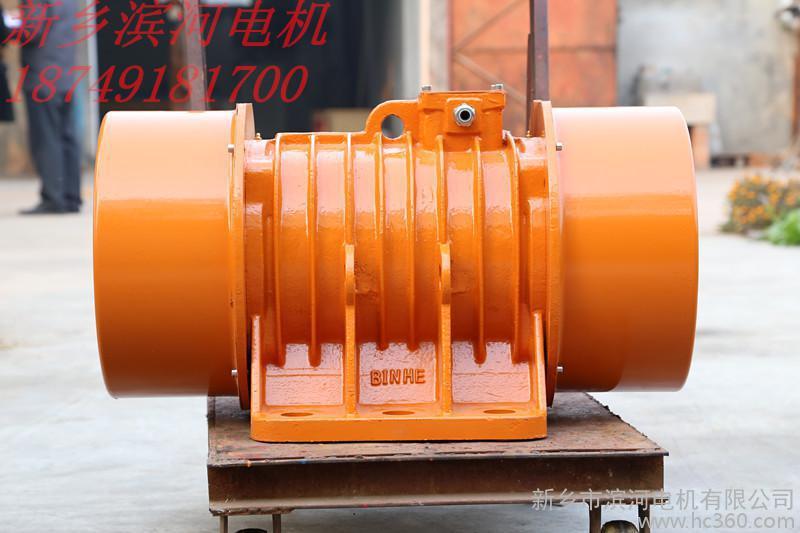 异步振动电机YBH.5-6六级振动 振动电机