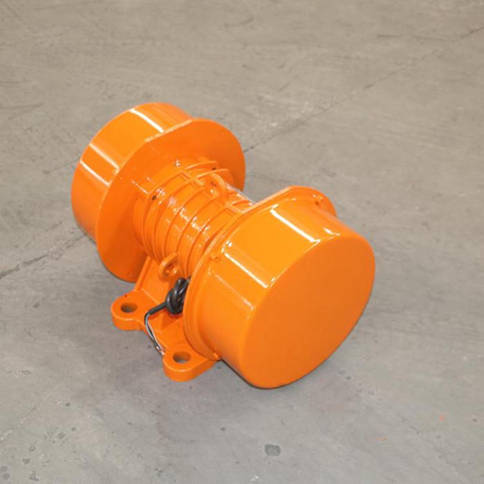 新乡卧式振动电机YZH20-2 振动电机滨河厂家