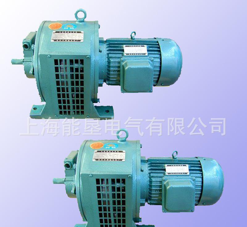 直销YCT200-4A 5.5KW电磁调速三相异步电动机
