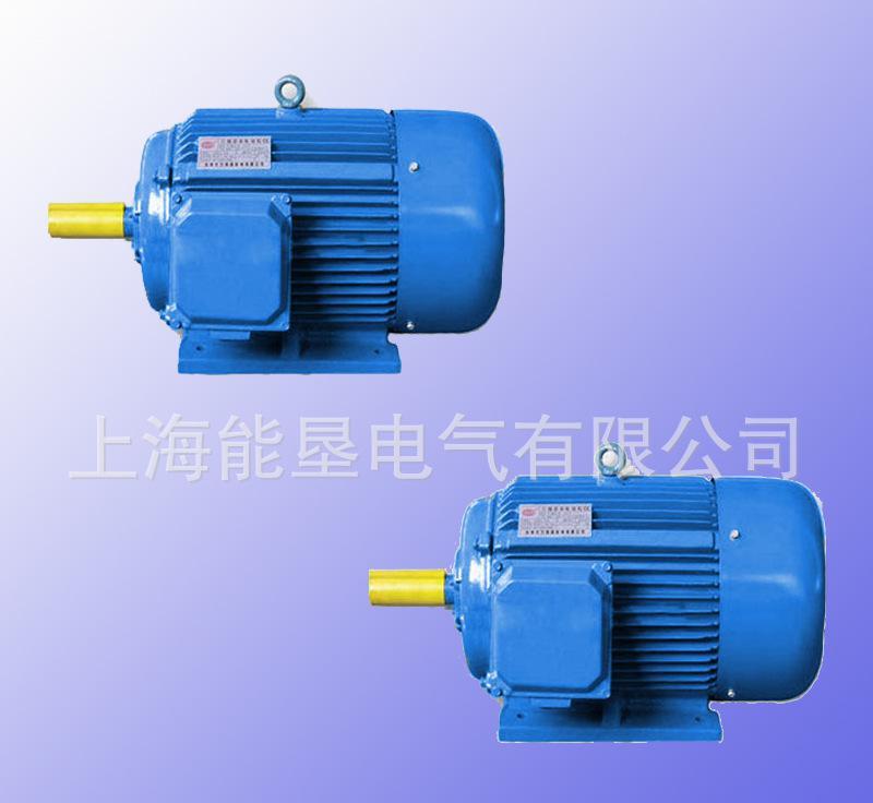 [直销]Y280S-6 45KW机械设备专用三相异步电动机