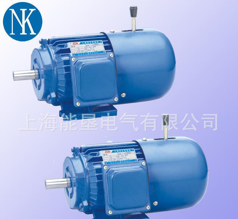 推荐YEJ132S-6 3KW电磁制动三相异步电动机