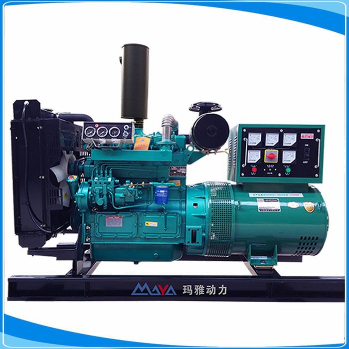 【玛雅动力**柴油发电机组  潍柴发电机组  柴油发电机组厂家  潍柴发电机组厂家  欢迎洽谈