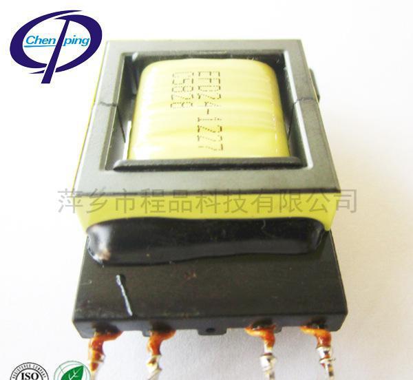 卧式开关电源变压器EFD24,品质稳定,萍乡程品科技