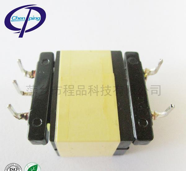 变压器EQ25,电源变压器,高频变压器,萍乡程品科技直销