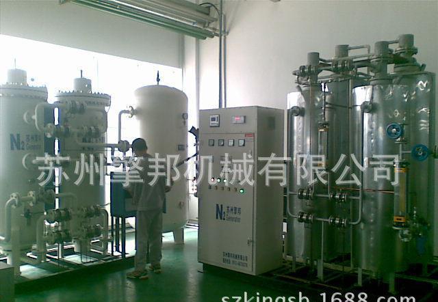 氮气纯化设备、加氢除氧氮气纯化装置