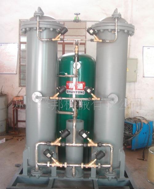 加氢除氧纯化设备 氮气纯化设备 变压吸附制氮机