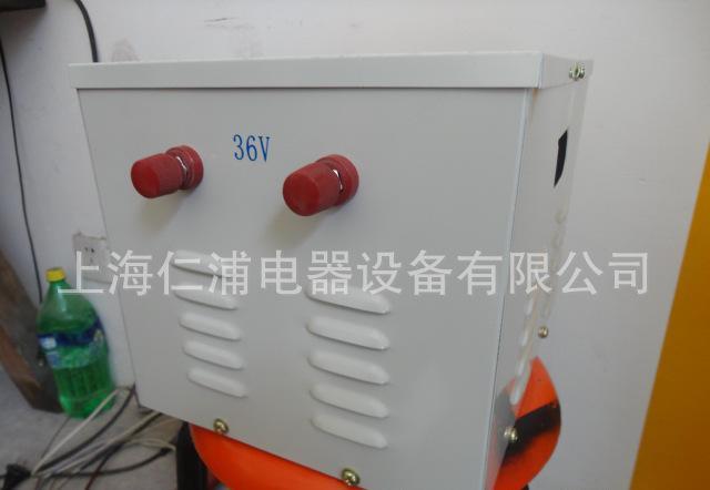 【品质优良】单相照明隔离变压器 JMB-2500VA