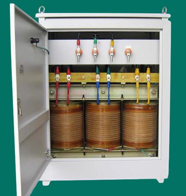 三相变压器 干式/隔离变压器 全铜足功率(定做)