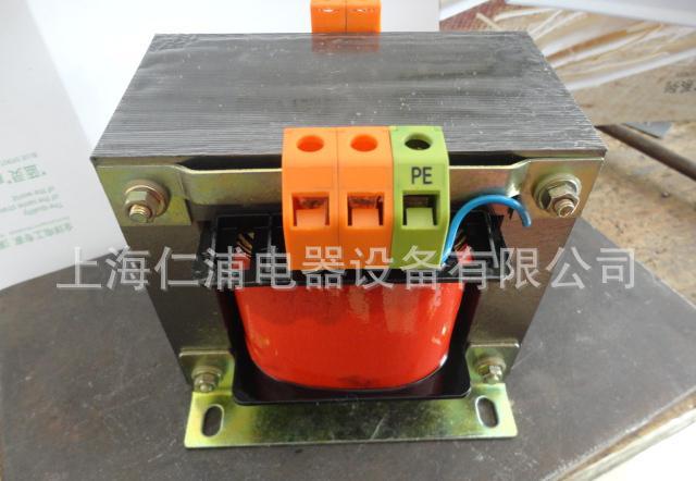 上海仁浦电器隔离变压器,价格优惠 质量保用三年!