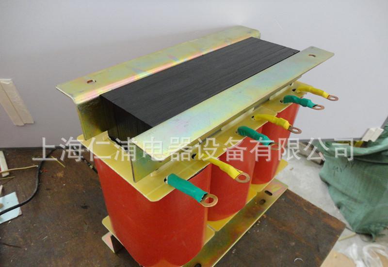 SG/干式隔离变压器三相380V/三相110V
