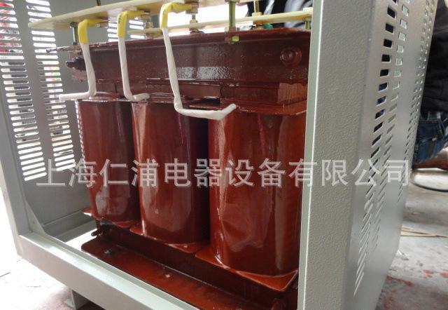 SG 40KVA三相干式隔离变压器 各种电压定做 质保两年