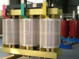 仁浦变压器 SG-500KVA三相干式变压器,隔离变压器