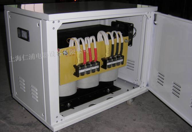 隔离变压器 隔离变压器质量SG-40KVA